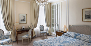 Get Business Savvy In Paris At These Top Hotels