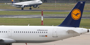 Lufthansa's Short-Haul Internet To Pave Way For In-Flight Wi-Fi
