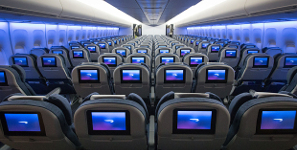 British Airways Reveals New Economy Seat Redesign