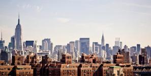 New York Opens Public Wi-Fi Hubs