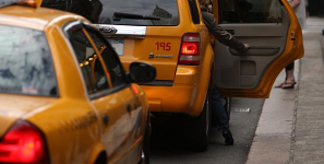 NYC Taxis Test Uber Competitor, Arro