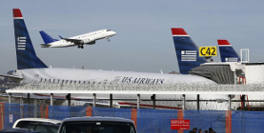 Travellers Like Plan For Rail Link To NY's LaGuardia Airport
