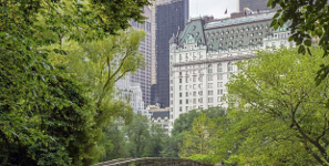 New York Named World's Most Expensive City For Hotels
