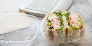 Office Lunches Around The World