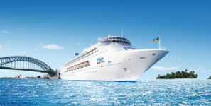 P&O Cruises & Luke Mangan: A Tasty Partnership