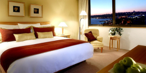 Perth's Best Business Hotels
