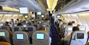 9 Types Of Passenger On Every Flight