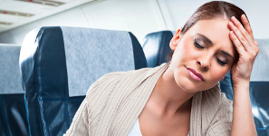 Life Hacks: Avoiding The Dreaded Airplane Cold