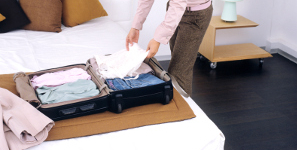 8 Practical Things You Should Be Packing