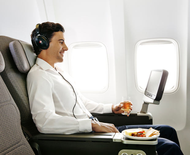 strategic choices qantas Documents are available in adobe pdf format only html versions of some documents can be supplied on request from information services at the treasury.