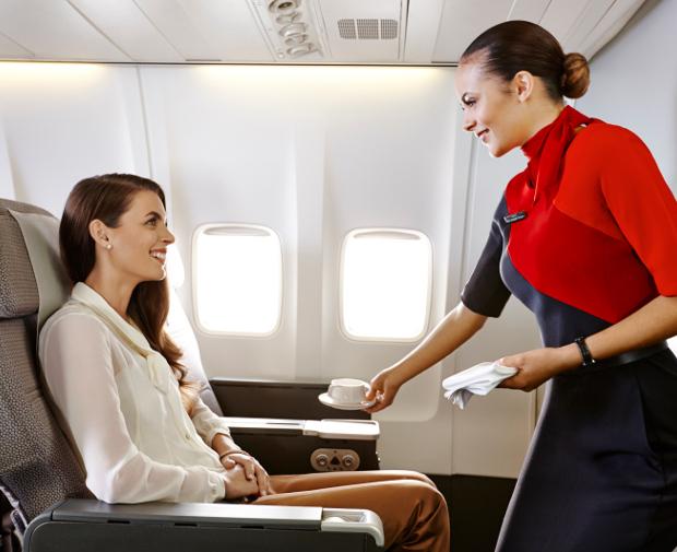 Qantas Business Class Flights To Bali This Christmas   Flight ...