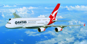 Qantas Goes Daily To Dallas