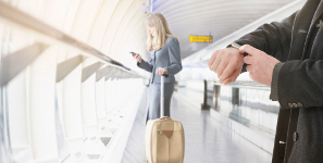 8 iWatch Apps For Busy Travellers