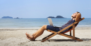 New Office Trend: Remote Work Locations