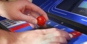 Airports Begin Using Retro Arcade Games To Collect Spare Change