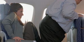 The Start Of Growing Airline Seats?