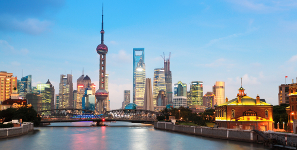 Stopover Guide: 24 Hours In Shanghai