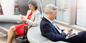 How To Use Social Media As A Business Travel Tool
