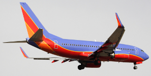 Southwest Paid $120 Million For 2 Gates at Dallas
