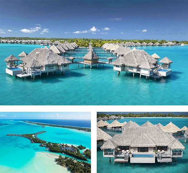 Read Our Top 5 Overwater Bungalows Flight Centre Blog