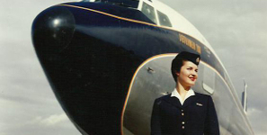 Golden Age Of The Stewardess