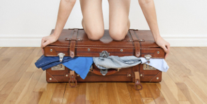 Carry-On, Carefree: How To Reduce Your Excess Baggage