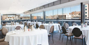 Mixing Business With Pleasure: Sydney's Best Business Hotels