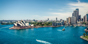 Stopover Guidee: 24-Hours In Sydney