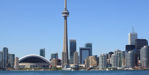 Air Canada Throws In Toronto Stopover