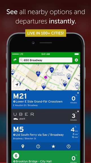 8 Transport Apps To Help You Navigate Australia