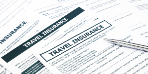 The Ins And Outs Of Travel Insurance For Business Travellers