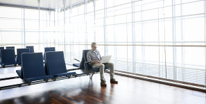 5 Habits Of Successful Business Travellers