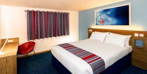 Travelodge Books In For $2.5bn Expansion