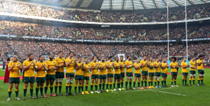 Anticipation Mounts Ahead Of Rugby World Cup 2015