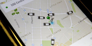 Canberra To Regulate Uber