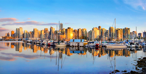 Indulge In Vancouver