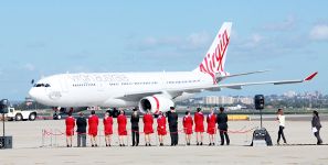 10 Lessons From Virgin Australia's John Borghetti