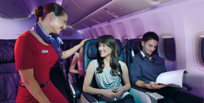 Premium Economy: Profiling The Best Cabins In The Air