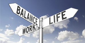 Life Hacks: Finding The Perfect Work-Life Balance
