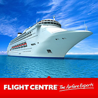 PO Cruises Best Holiday Cruising Packages Deals Flight Centre - Cruise packages with airfare