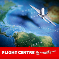Cheap Round the World Flights from Australia | Book with Flight Centre