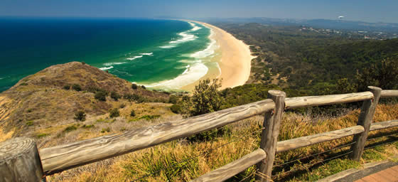 Byron Bay: Beach