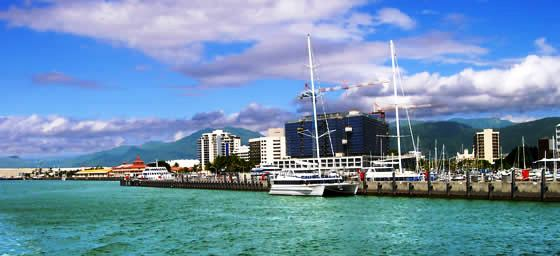 Cairns: Waterfront