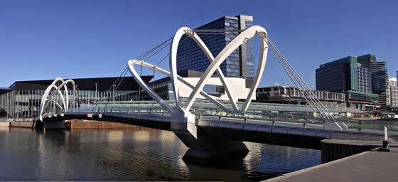 Melbourne: Convention and Exhibition Centre