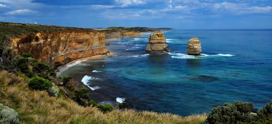 Victoria: Great Ocean Road
