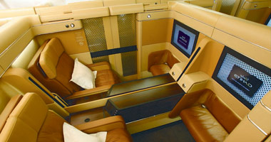 First Class Flights From Australia Latest Offers