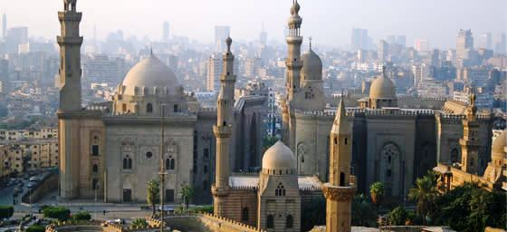 Cairo: Mosques
