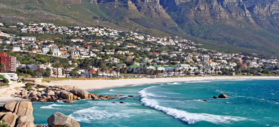 Cape Town: Camps Bay