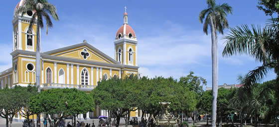 Central America: Nicaragua