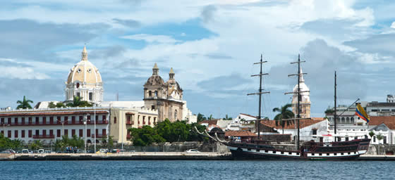 Colombia: Cartagena